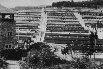 Konzentrationslager-Flossenbuerg_Verwaltungs-Haeftlingsbereich