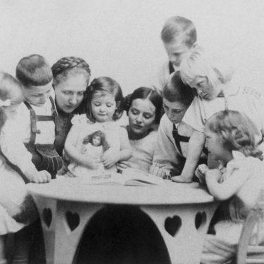 Bonhoeffer-familie