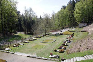 Gedenkstaette flossenbuerg 2015 tal des todes