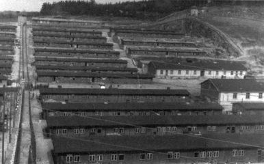 Kz flossenbuerg 1945 ost