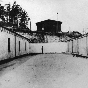 Flossenbuerg_arresthof