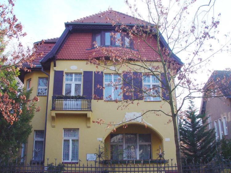 Berlin_Bonhoeffer-Haus