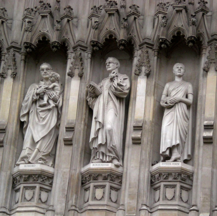 London_Westminster-Abbey